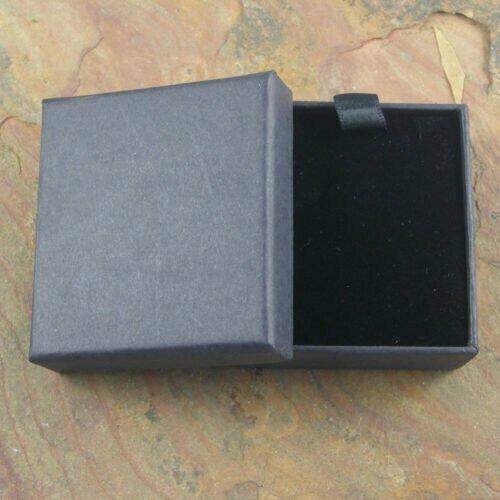 Cardboard Pendant Display Box